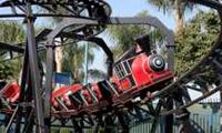 Автоматизация парка развлечений